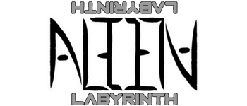 Alien Labyrinth Logo