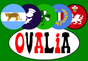 Ad for OVALIA EXTENSION