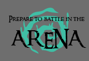 Ad for Arena - Complete First Edition