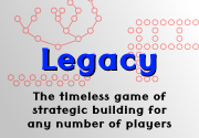 Ad for Legacy