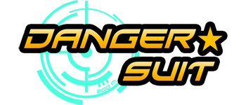 Danger Suit Logo