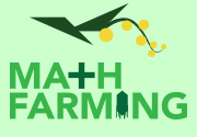 Ad for Math Farming