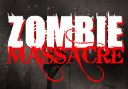 Ad for Zombie Massacre