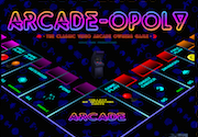 Ad for Arcade-opoly