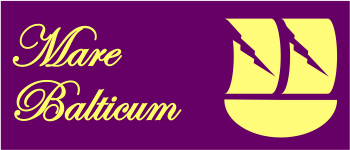 Mare Balticum - The Fate of an Empire Logo