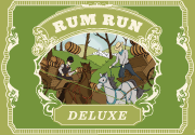 Ad for Rum Run Deluxe