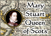 Ad for Mary Stuart, Queen of Scots