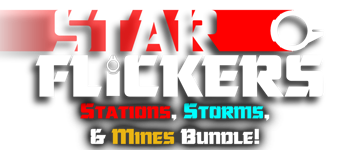 Star Flickers - Big Bundle Logo