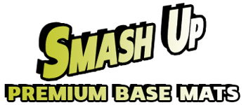 Smash Up - Premium Base Mats Logo