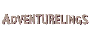 Adventurelings Logo