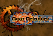 Ad for Gear Grinders