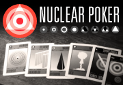 Ad for Nuclear Poker 2015