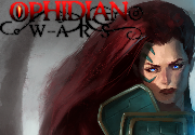 Ad for Ophidian Wars