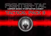 Ad for Fighter-Tac: Tactical Pack 3
