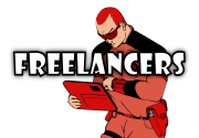 Ad for Freelancers