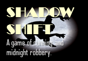 Ad for Shadow Shift