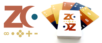 The Zont Deck Logo