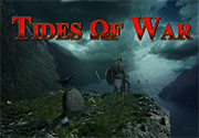 Ad for Tides of War