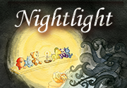 Ad for Nightlight