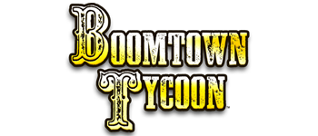 Boomtown Tycoon Logo