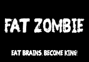 Ad for Fat Zombie