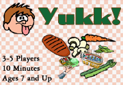 Ad for Yukk