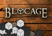 Ad for Blocage