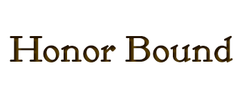 Honor Bound Logo