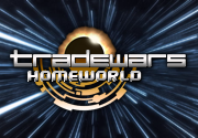 Ad for Tradewars - Homeworld: Early Access