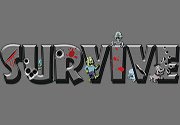 Ad for SURVIVE
