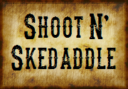 Ad for Shoot N' Skedaddle