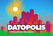 Ad for Datopolis