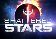 Ad for Shattered Stars