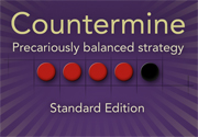 Ad for Countermine Standard Edition