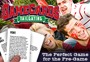 Ad for tailgating