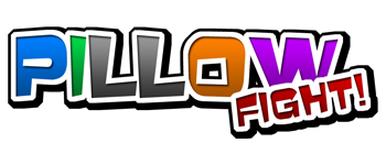 Pillow Fight! Logo