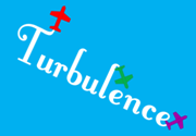 Ad for Turbulence