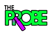 Ad for HOST (The Probe)