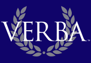 Ad for VERBA: English Core Set
