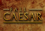 Ad for Fall, Caesar