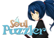 Ad for Soul Puzzler