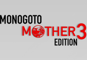 Ad for Monogoto - Mother 3 Edition