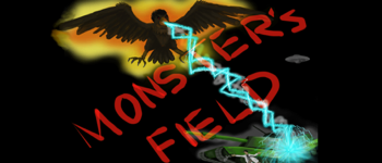 Monster's Field Logo