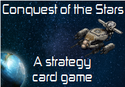 Ad for Conquest of the Stars