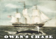 Ad for Owen's Chase