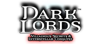 Dark Lords - Deluxe Logo