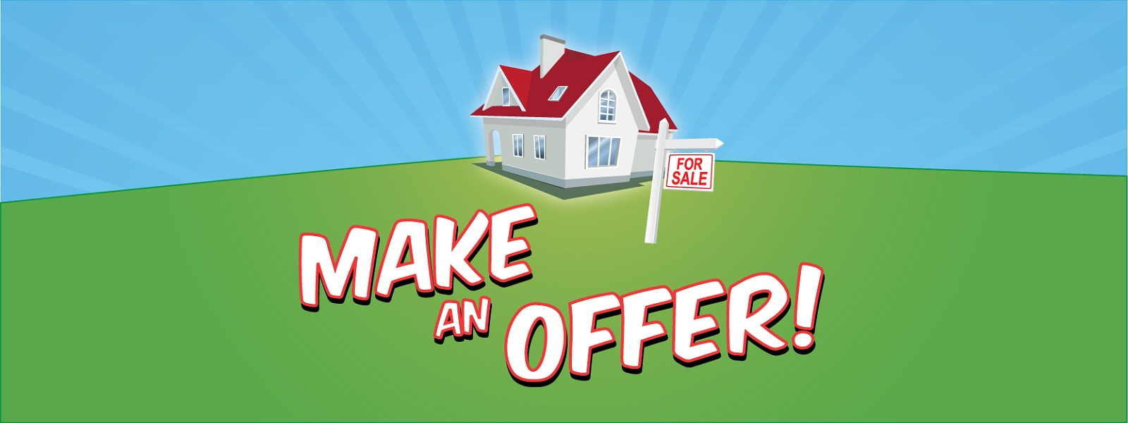 Image result for make an offer on a house