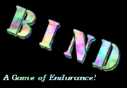 Ad for Bind