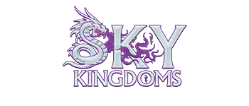 Sky Kingdoms: Order Forces Logo