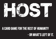 Ad for HOST (Deluxe Edition)